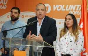 Voluntad Popular denuncia profundización de la crisis de los servicios públicos en el estado Zulia