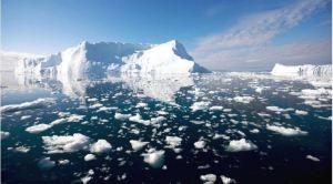 El rápido deshielo de la Antártida comenzó en 2014 y no se sabe por qué