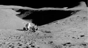 Nasa revela FOTOS inéditas de las misiones tripuladas más espectaculares en la Luna