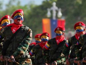 Alistarse en la Fanb ya no es una opción para los venezolanos más pobres