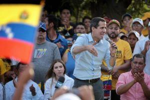 Guaidó vislumbra un futuro prometedor para Nueva Esparta tras la salida de Maduro