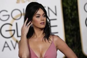 """¡Los paparazis hicieron su trabajo! Katy Perry ahora es una """"gordibuena"""" a la que se le marca todo (FOTOS)"""