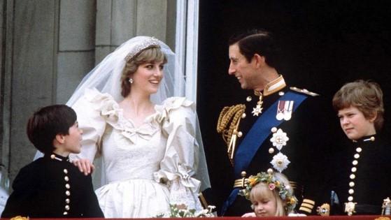 La devastadora confesión del príncipe Carlos a Diana de Gales a pocas horas de su boda