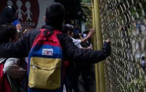 Colapso educativo: Venezuela cierra un año escolar cumpliendo sólo 70% del calendario 2018-2019