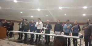 Uribe: Por el bienestar de la futura generación, Venezuela debe recuperar su democracia