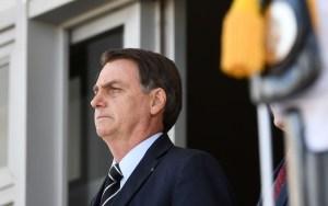 Bolsonaro sale del hospital y seguirá la recuperación en Brasilia