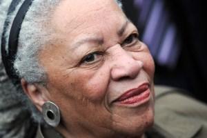 Estas son las cinco novelas clave de Toni Morrison (+Lista)