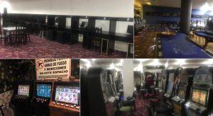 Desmantelan cuatro casinos clandestinos en Táchira, Bolívar y Caracas