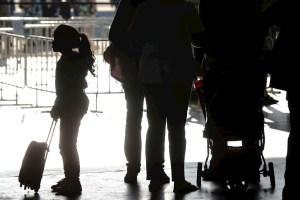 Chile permitirá la entrada de venezolanos sin documentos vigentes para la reunificación familiar