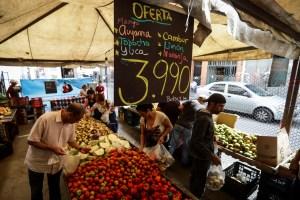 Más de ocho millones de bolívares se necesitan para comprar los productos de la Cesta Petare