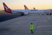 Una aerolínea hará pruebas para comprobar si los pasajeros soportarían un vuelo de 20 horas