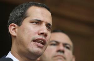 La invitación de Juan Guaidó a los deportistas venezolanos para que denuncien al régimen de Maduro #7Ago (VIDEO)