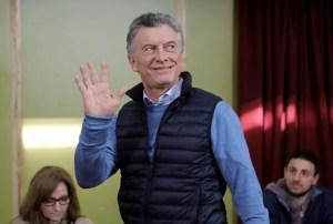 Macri ofreció honestidad y visión de futuro para Argentina frente al miedo y el retroceso