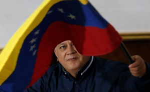 """¿Quién es el misterioso """"MR"""" del que habló Diosdado Cabello?"""