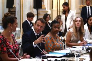 Comienza la cumbre del G7 en Francia en medio de tensiones y desacuerdos