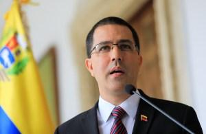 El régimen de Maduro lamenta la posición de la UE sobre el fraude que pretenden montar el #6Dic