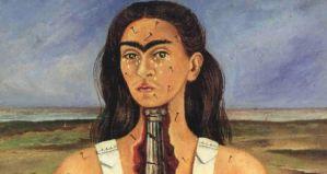 Frida Kahlo relató los últimos 10 años de su vida en este diario secreto (FOTOS)