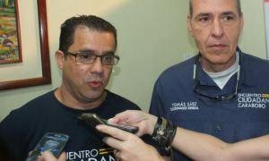 Tomás Sáez: La destrucción es la política de estado del régimen en la cual la vida del ciudadano no tiene valor