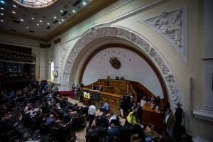 Este el orden del día de la Asamblea Nacional para este martes #17Sep