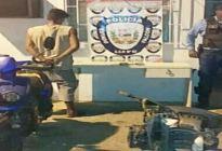 Detienen a pescador relacionado a la trata de personas que va de Adicora hacia Aruba