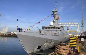 China entregó misiles contra buques de guerra a la Armada venezolana