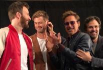 ¡No es de Avengers! Este es el actor mejor pagado del mundo según Forbes