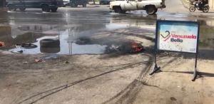 El deplorable estado de las aguas servidas en Anzoátegui ha ocasionado epidemias incalculables (VIDEO)