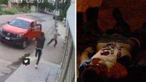 El tenebroso caso de jóvenes que aparecen muertos con carritos de juguete pegados al cuerpo en Sinaloa