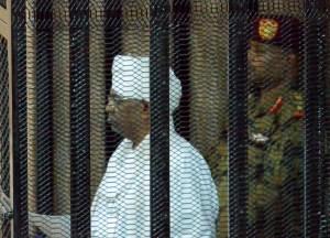 Expresidente sudanés Bashir condenado a dos años por corrupción