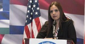 """""""EPA MEQUETREFE"""": Tamara Suju le recuerda a Arreaza el particular ecocidio del chavismo"""