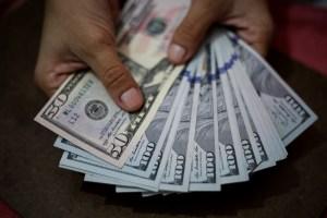 Esta es la tasa para las mesas de cambio #13Dic (+promedio)