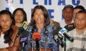 Movimiento de Trabajadores de Voluntad Popular condenan sentencia inconstitucional de Rubén González