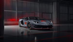 Lamborghini presenta dos superdeportivos de edición limitada (Fotos)