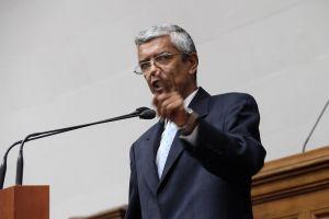 Diputado Barragán: El Estado Comunal será el sepelio definitivo de la universidad venezolana