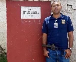 Una granada acabó con la vida del inspector Carlos Noguera e hirió a seis funcionarios