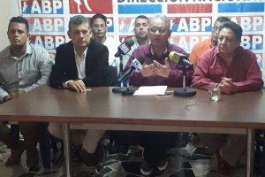 Edwin Luzardo: En ABP seremos garantes de la ruta propuesta por Juan Guaidó