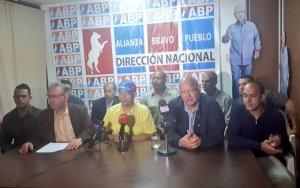 Condicionar entregas del Clap es humillar a las familias venezolanas, dice Emilio Negrín