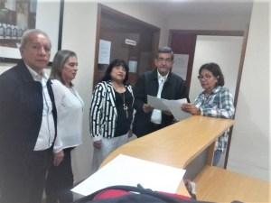 Diputados larenses denuncian asignación de viviendas a familiares de alcaldesa chavista