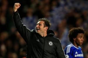 El Chelsea de Frank Lampard consigue su primera victoria