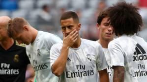 ¿El mejor delantero del mundo en la actualidad? Eden Hazard revela quién es su preferido