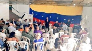 Edwin Luzardo: Violar ruta de Juan Guaidó es contrariar los deseos de libertad