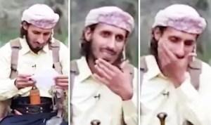 Filtran bloopers de VIDEO de reclutamiento para Isis