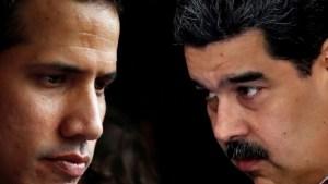 El sueño íntimo de Maduro es que Guaidó abandone la lucha y salga de Venezuela