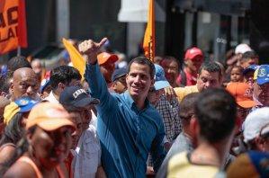 Guaidó deja expuesto el apoyo internacional al régimen: Reveló la asistencia al Foro de Sao Paulo