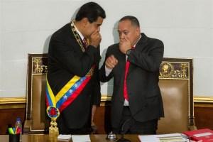 WSJ: Los secretos de las conversaciones entre Diosdado y EEUU