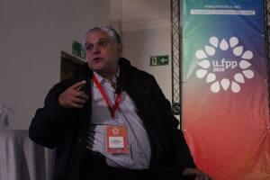 """López Murphy: """"La anarquía en Venezuela complica una transición a la democracia"""""""