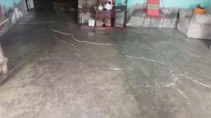 Afectados de San Félix por terremoto de 2018 no han recibido asistencia estatal