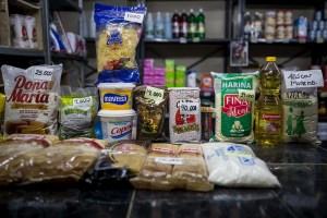 La canasta básica alimentaria en Monagas presenta inflación hasta en divisas