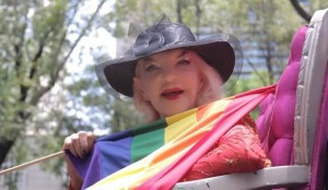 La ex vedette Wanda Seux sufrió un infarto cerebral y perdió el habla