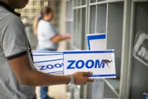 Zoom anuncia suspensión temporal en el servicio de remesas